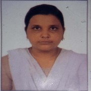 Zarna Patel