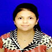 Khushali Dixit