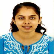 Ankita Maheshwari