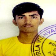 Dinesh Chavda